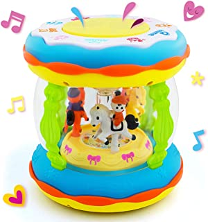 musical toy tv