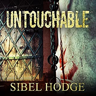 Untouchable                   By:                                                                                                                                 Sibel Hodge                               Narrated by:                                                                                                                                 Shaun Grindell,                                                                                        Henrietta Meire,                                                                                        Simon Vance                      Length: 10 hrs and 13 mins     48 ratings     Overall 4.4