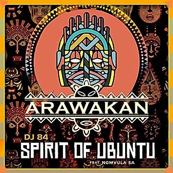 Spirit of Ubuntu