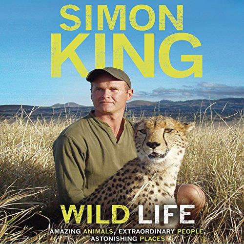 Wild Life audiobook cover art