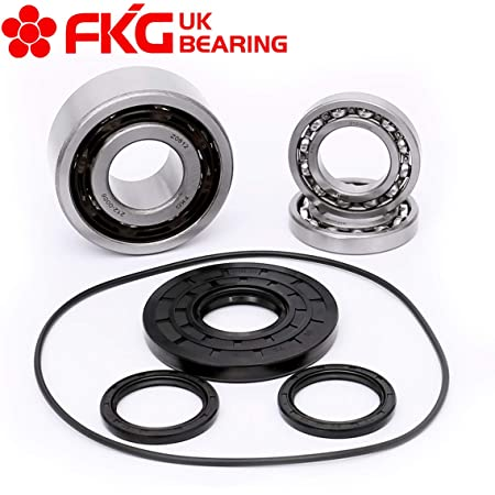 25-2075B-P for Polaris RZR XP 900 11-14 Front Differential Bearing Seal
