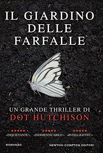 Il giardino delle farfalle (The Collector Series Vol. 1) (Italian Edition)