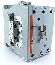 CA7-85-10-220W 85A Contactor w/ 220/240V Coil Fits Allen Bradley 100-C85L10