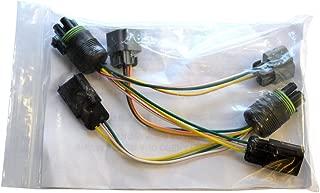 Sno-Pro - Headlight Adapter Sno-Pro 3000