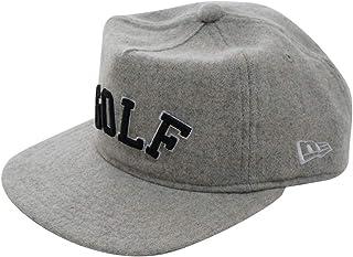 ニューエラ ゴルフライン 帽子 GOLF GOLFER MELTON ARCH キャップ