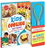 Kids Cooking (Klutz Activity Kit)