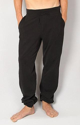 Breath of Fire Mahan Yoga Pantalon Noir