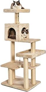 AmazonBasics Árbol para gato, torre, X-L