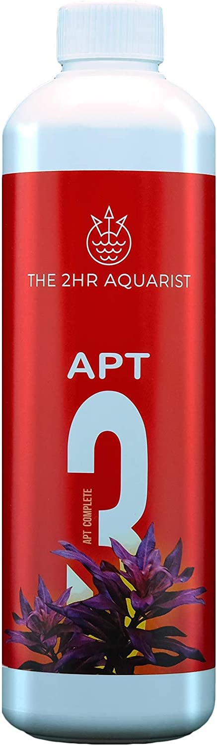 Quality inspection The 2HR Aquarist All-in-one Packaging New Complete 25% OFF APT