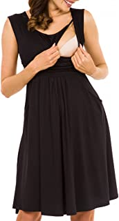 Womens Maternity Nursing 3in1 Gown Labor Delivery Childbirth Zeta Ville 118c