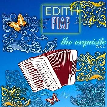 The Exquisite Piaf, Vol. 2