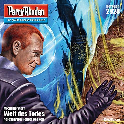 Welt des Todes (Perry Rhodan 2928) Titelbild