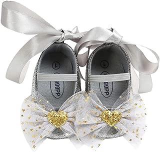 Argent sterling Paire De Enfants ou chaussures de bébé Charme
