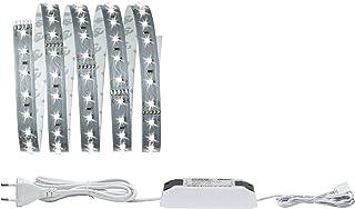 Paulmann 705.78 Function MaxLED 500 zestaw podstawowy 1,5 m białe światło dzienne 8,5 W 230/24 V 20 VA srebrny 70578 LED t...