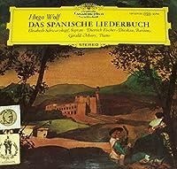 Das Spanische Liederbuch