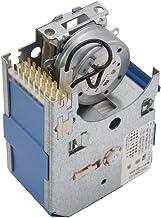 Ge WH12X1040 Laundry Center Washer Timer Genuine Original Equipment Manufacturer (OEM) Part