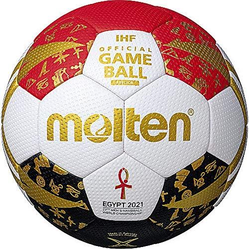 Molten Ballon Replica IHF Egypte 2021