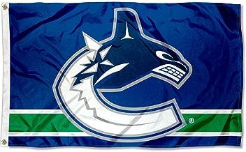vancouver canucks flag