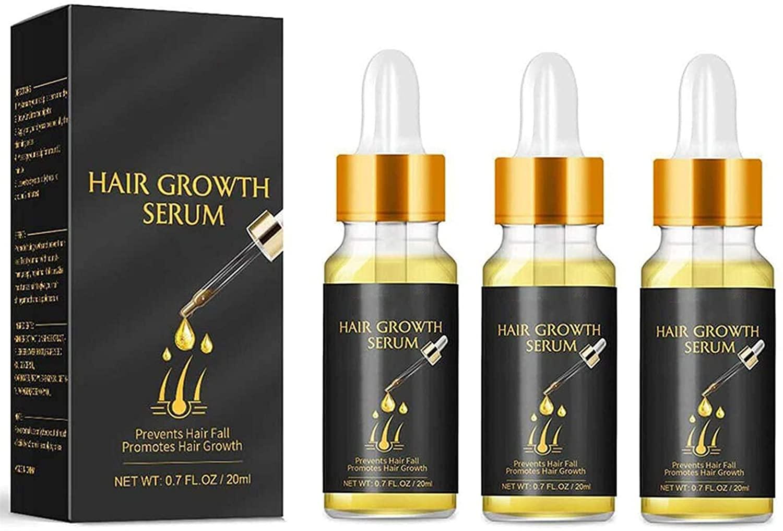 At the price of surprise Biotin Thickening Herbal Extra Ginger Serum Bombing free shipping