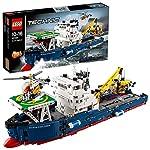 LEGO Technic - Explorador oceánico (4206...