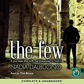 The Few cover art