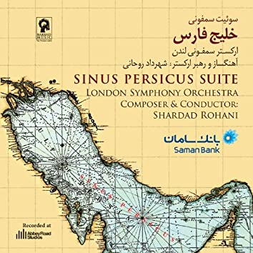 Sinus Persicus Suite