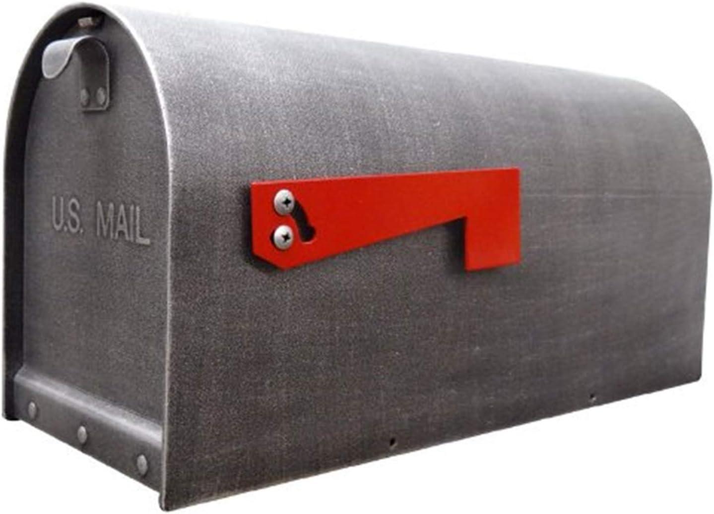 Max 71% OFF Titan Steel Curbside Max 53% OFF Mailbox