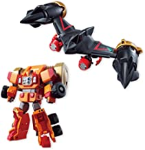 Super Mini-Pla - The King of Braves GaoGaiGar Part.2 3Pack Box (Candy Toy)