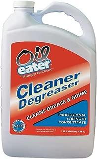 Oil Eater 1 Gal. Cleaner Degreaser (4-Pack)