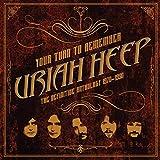 Uriah Heep: Your Turn to Remember:the Def.Anthology 1970-1990 [Vinyl LP] (Vinyl (Standard Version))