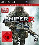 Sniper: Ghost Warrior 2 - Limited Edition (100% uncut) [Importación alemana]