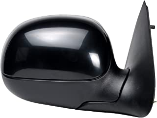Fit System 61065F Ford F-Series Passenger Side Replacement OE Style Manual Folding Mirror
