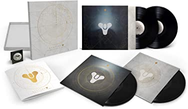 The Music of Destiny, Volume I Collector's Edition Vinyl Box Set