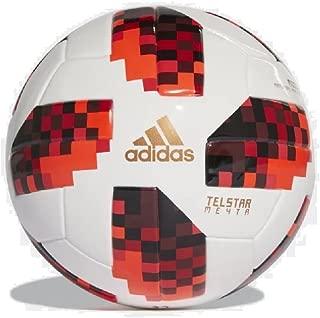 adidas Football FIFA World Cup Knockout Mini Ball