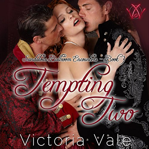 Couverture de Tempting Two