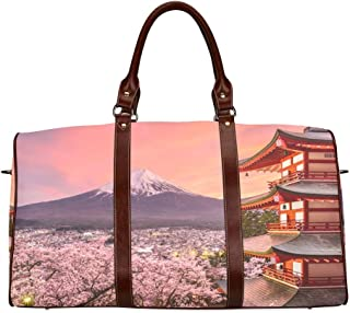 Best the shrine duffle bag Reviews