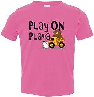 P&B Play On Playa Toddler T-shirt