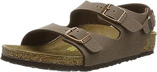 01463580c2562 Birkenstock Roma Sandal (Toddler Little Kid Big Kid)