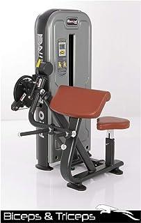 ROYAL HEALTH CLUB GYM Biceps & Triceps