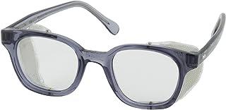Bouton 249-5907-400 5900 عینک های سنتی با قاب دودی پروپیونات دود و پاک کردن لنزهای ضد خراش / مه