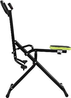 Hobbyesport Crunch - Entrenamiento abdominal para fitness,