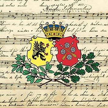 Nationssånger