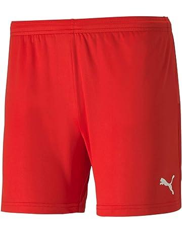 PUMA Indoor Pantalones Cortos de Balonmano para Mujer