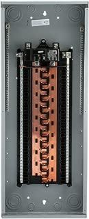 siemens 200 amp main breaker panel
