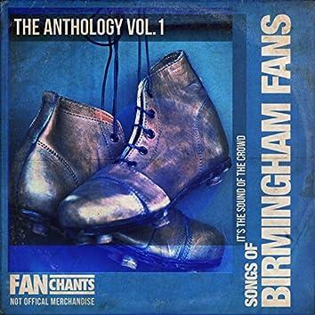 Birmingham Fans Anthology Volume 1 2nd Edition