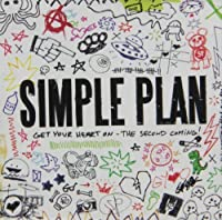Get Your Heart On: Second Coming by Simple Plan (2013-12-10)