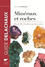 Livres Minéraux et roches. Plus de 600 échantillons grandeur nature PDF