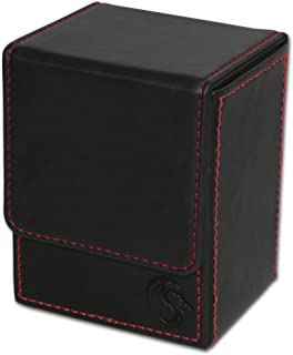 LX Deck Case, Black