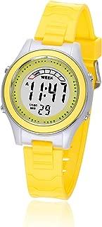 Kids Digital Watches for Girls Boys,Child Cute Waterproof...