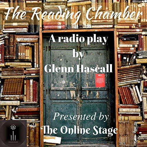 The Reading Chamber audiobook cover art